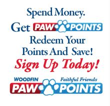 PawPoints
